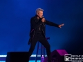 Billy Idol-Steve Stevens performing at the Xcite Center in the PARX Casino - Bensalem, PA on 03.30.19 - Shot for FrontRowPerspective.com
