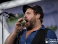 Nathaniel Rateliff & The Night Sweats performing at the Radio 104.5 Endless Summer Show