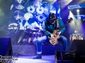 Santana performing at the BB&T Pavilion in Camden, NJ 08.24.19