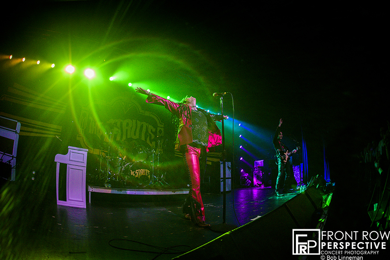 The Struts - 12 (1 of 1)