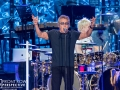 The Who performing at Citizens Bank Park on 05.25.19