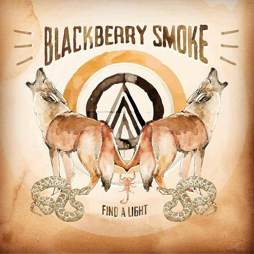 Blackberry Smoke performing the Find A Light Tour at The Fillmore in Philly 12.06.18