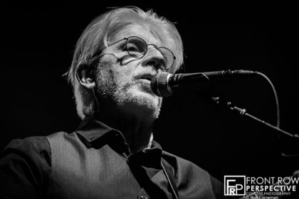 Michael McDonald performing at the Xcite center - PARX casino in Bensalem, PA. 11.30.18