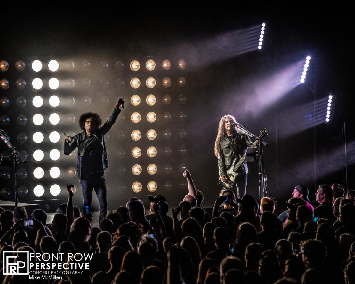Alice In Chains - Peoria 04.21.19