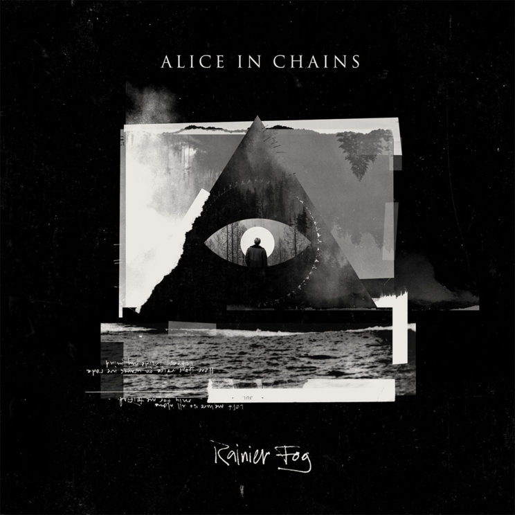 Alice In Chains - Rainer Fog