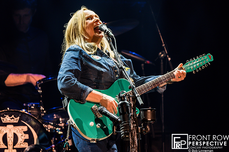 Melissa Etheridge performing at the XCite Center Bensalem, PA 06.27.19