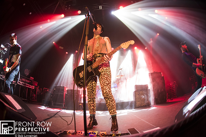 The Distillers - Philly 10.07.19