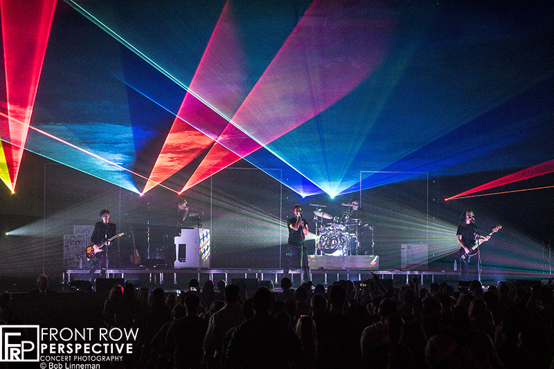 Third Eye Blind performing at the XCite Center Bensalem, PA 11.09.19