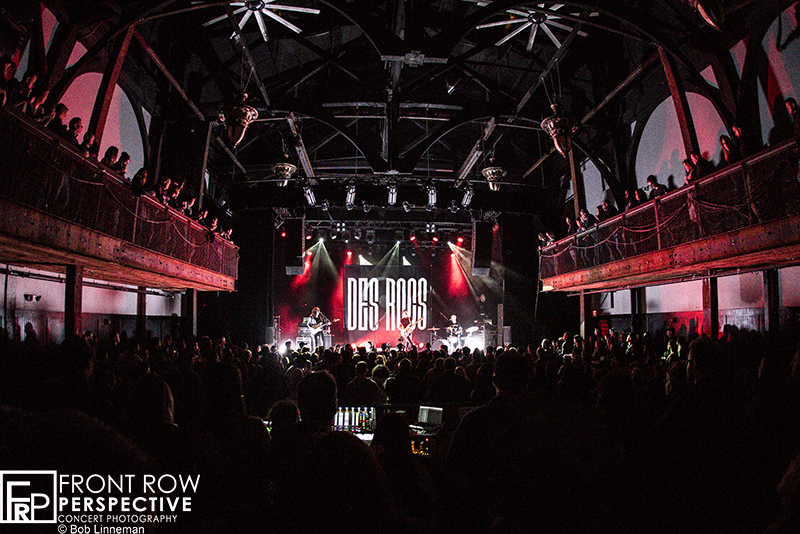 Des Rocs - The Union Transfer - Philly - 01.22.20